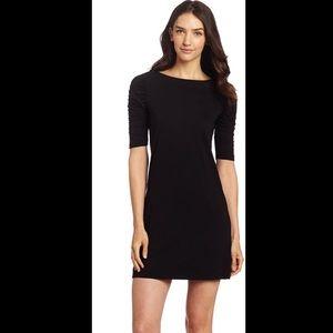 Lilly Pulitzer Pima Cotton Kaleb Dress - Black